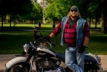 American Ride / Watch American Ride each Monday night on BYUtv at 9pm ET/7pm MT. Look for a new season beginning April 7!