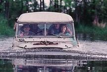 Land Rover / Favorite Land Rover pictures - Go beyond