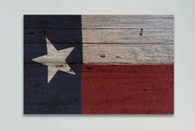 TEXAS / by Paloma Flores