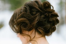 Hair & Beauty / by Blanca Hinojosa