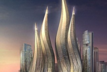 Architecture / by Blanca Hinojosa