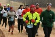 Race Bucket List / by Jill Will Run
