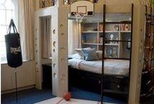 kids! : rooms