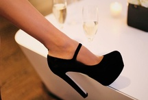 The perfect shoes / by Blanca Hinojosa