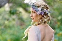 För Ekobruden / Allt för Ekobruden - från topp till tå! [For The Eco-friendly Bride.]