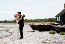 Miljövänliga Tips Inför Bröllopsplaneringen Från EcoBride / Inspirerande bilder på ekovänliga bröllop och tips från våra samarbetspartners! [Eco-friendly Weddings.]