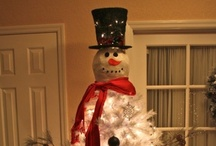 Christmas!!! / by Barb Savory-Logan