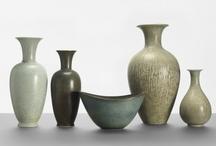 Rörstrand stoneware