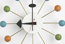George Nelson/Howard Miller Clock Company