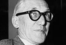 designer / le corbusier (Charles-Édouard Jeanneret-Gris)