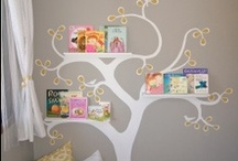 future grandchildren nursery  / by Lisa Berardinelli