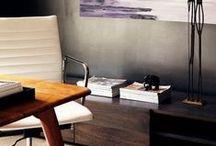 WORK | Spaces / MOTTO INTERIOR DESIGN: Office Inspiration
