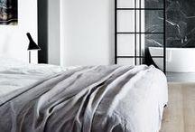 SLEEP | Spaces / MOTTO INTERIOR DESIGN: Bedroom Inspiration