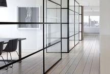 GLASS | Details / MOTTO INTERIOR DESIGN: Glass Inspiration