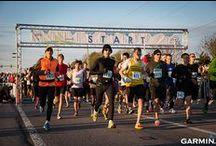 GARMIN   Marathon / by Garmin