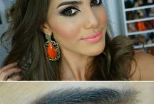 Make up / by J.B. Billings