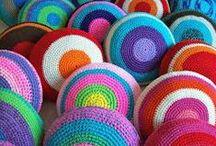 Crochet / by Teresa Loving