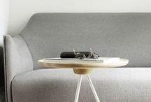 FURNITURE | Objects / MOTTO INTERIOR DESIGN: Furniture Inspiration