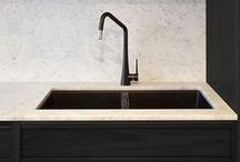 COOK | Details / MOTTO INTERIOR DESIGN: Kitchen Accessories & Fixtures