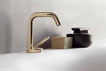 BATHE | Basics / MOTTO INTERIOR DESIGN: Bathroom Accessories & Fixtures