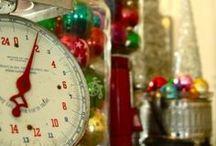 Vintage Christmas  / by Lynn White