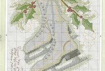 Christmas crafts / by Lynn White