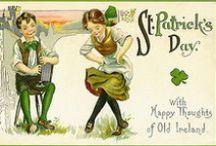 St. Patrick's Day / by Lynn White