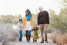 What to Wear {Family}