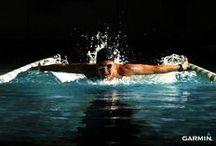 GARMIN | Swim / by Garmin