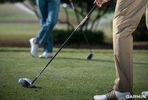 GARMIN | Golf / by Garmin