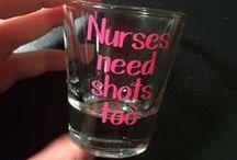 Nursing / by Collette Street