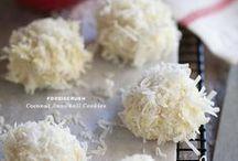 Dessert / Coconut