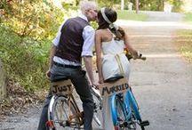 Miljövänlig Transport / Tips på miljövänliga transporter för bröllopet. [Eco-friendly Wedding Transportation Ideas.]