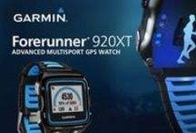 Forerunner / There's a coach in every watch.