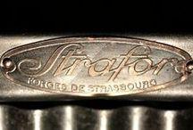 brands /strafor (forges de strasbourg)