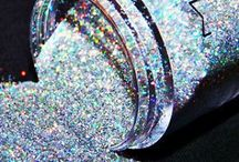 All things that sparkle. / by Lorraine Bilsby