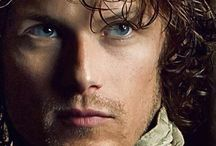 my #Outlander board / by Theresa Ladendecker