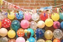 celebrate | weddings + parties / decorations, dresses, drinks + desserts