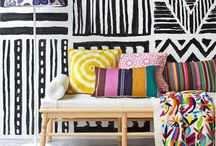 Gorgeous Homes / Bright, beautiful homes.
