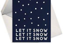 C H R I S T M A S / Christmas inspiration / by Rachel Jones // Black Eiffel
