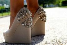 Shoes / by Jessica Hamilton