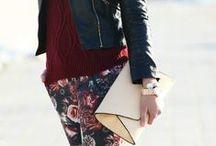 Style: Fall   Winter / by Kristina Duke