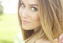 LC / My obsession with Lauren Conrad // / by Kristina Duke