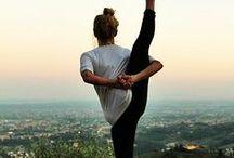 Fitness / by Kristina Duke