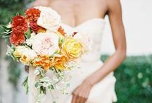 wedding bouquets / wedding bouquets, floral arrangement, wedding flowers, wedding boutonnieres