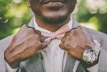 muna grooms / #munagrooms @sartorial #menswear / by Munaluchi Bride