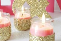 Crafts Ideas / by Heather Cook
