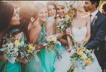 Weddings / by Kristina Duke