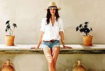 My Style / by Hortensia Khabbaz
