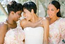 muna bridesmaids / by Munaluchi Bride